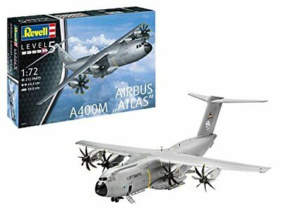 Revell 03929 Airbus A400M  Luftwaffe  Model Kit • 59.99£
