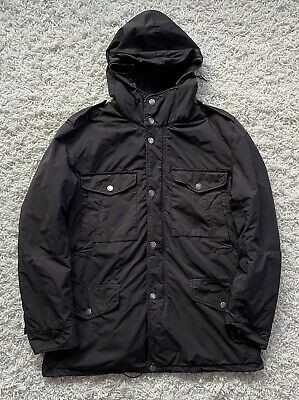 "Rare Cp Company David T Jacket 52 Xl 23""ptp RRP£795 Vgc Lined Shadow Ghost • 185£"