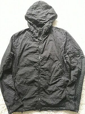 CP Company Airnet Jacket 54 XXL XL 52 22.5 Ptp RRP£625 Ice Shadow Arm Lense • 135£