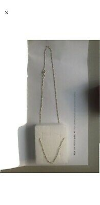 AU88 • Buy 9ct Solid Gold Chain Figaro New In Box $249 On Prouds Web 2009164