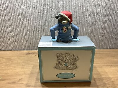 £8.46 • Buy Me To You Figurine Ornament Boxed Figure Rare Retired Jumper Christmas Gifts