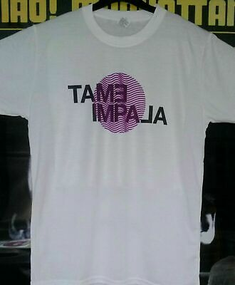 Tame Impala T-Shirt Sized Medium (40 ) Innerspeaker • 6.89£