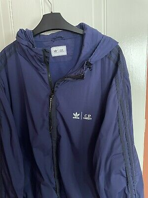 CP Company X Adidas Jacket Limited Edition Goggle Jacket XL  • 155£