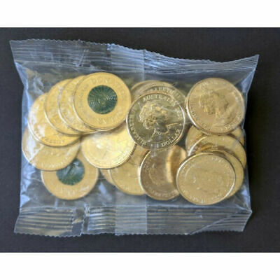 AU40 • Buy 2020 $1 Donation Dollar Uncirculated Bag Of 20 Coins