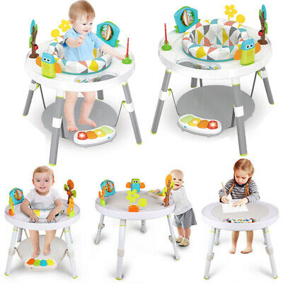 £56.96 • Buy Jumperoo Baby Play Gym Activity Center Swing Bouncer High Chair Walker Seat Skip