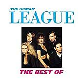 The Human League - Best Of The Human League (2004) • 0.99£