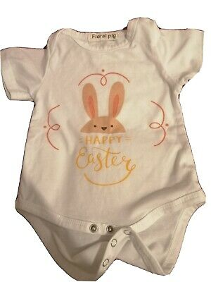 Baby Easter Outfit 3 6 Months • 0.99£