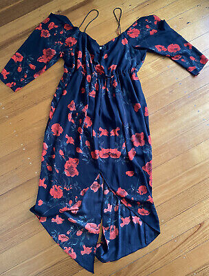 AU31 • Buy Sheike Off Shoulder Dress Size 16
