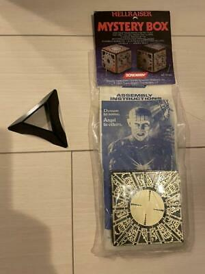 Made By Screamin With Price Negotiations Hellraiser Puzzle Box Cube 1/1 • 200.72£