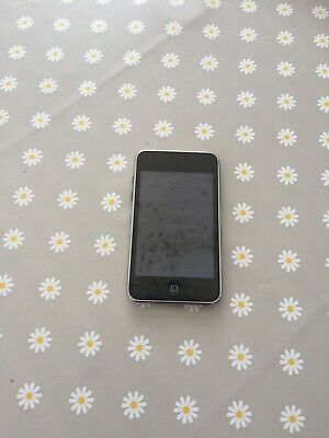 Apple MB528LL/A IPod Touch 2nd Generation - Black • 4.50£