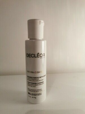 Decleor Aroma Cleanse Clay Powder Cleanser 41g • 12£
