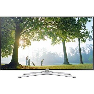 Samsung Series6 UE55H6400AK 55 LED Freeview HD 3D TV In Good Condition • 450£