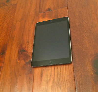 $ CDN139.87 • Buy Apple IPad Mini 2 (A1490) 16GB 7.9 . Space Gray (Unlocked).  Excellent Condition