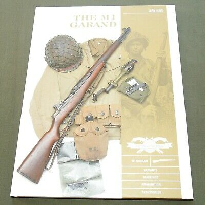 $24.99 • Buy  M-1 Garand  Us Army Usmc Marine Ww2 Arvn Vietnam Rifle Gun Reference Book