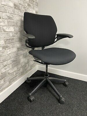 Humanscale Freedom Office Executive Chair (rrp £650) • 129.99£