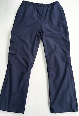 MEN'S PETER STORM 'Storm Shield' Waterproof Trousers Pants Size XL BNWT • 24.99£
