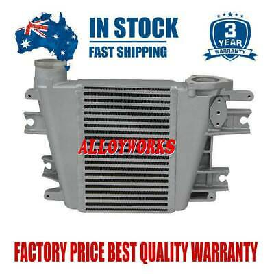 AU159 • Buy Upgrade Intercooler For 1997-2007 06 Nissan Patrol GU/Y61 ZD30 3.0L Turbo Diesel
