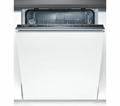 View Details New BOSCH Serie 2 SMV50C10GB Full-size Fully Integrated Dishwasher • 399.00£