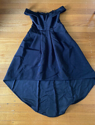 AU20 • Buy Sheike Formal Dress Size 14
