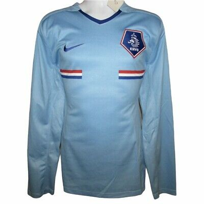 2008-2009 Holland Player Issue Away Football Shirt, Netherlands, Nike, XL (BNWT) • 89.99£