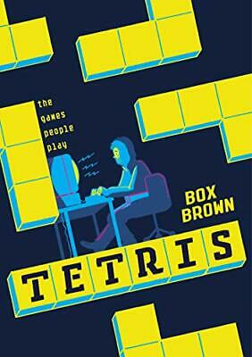 £6.49 • Buy Tetris: The Games People Play By Brown, Box Book The Cheap Fast Free Post