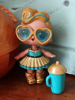 $ CDN52.40 • Buy Lol Surprise Dolls 🌠  LUX Series 2 🌠-  ULTRA RARE - 💥24 Karat Gold 💥