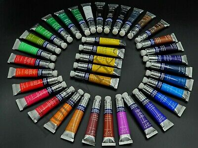£2.49 • Buy Winsor & Newton Watercolour Paints Tubes 8ml And 21ml Artist Cotman FASTShipping