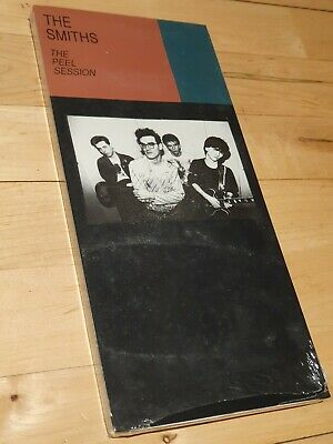 £399.99 • Buy The Smiths  - The Peel Session CD Long Box (Sealed) - ULTRA RARE!