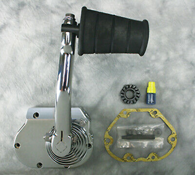 AU430.94 • Buy Ultima 6 Or 5 Speed Transmission Kicker Conversion Kit Kick Starter Start Harley