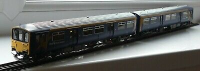 £159.95 • Buy Bachmann 32-925 Class 150/1 150144 In First NW Blue/Star Livery, Near Mint Boxed