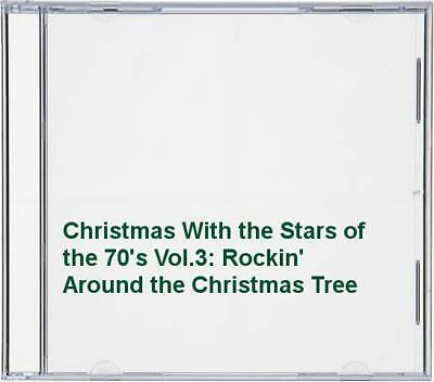 £19.72 • Buy Christmas With The Stars Of The 70's Vol.3: Rockin' Around The Chr... -  CD OGVG