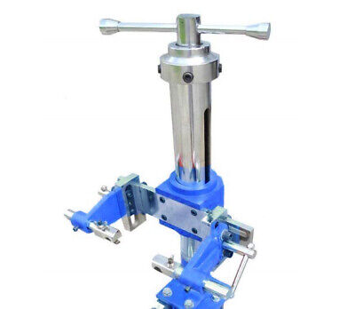 AU253.80 • Buy Strut Coil Spring Compressor Automotive Crank Style Base Mounting Stand Included