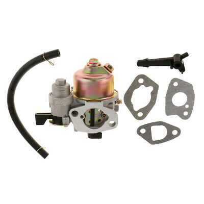 Carburetor Parts For Honda GX160 GX200+Fuel Pipe+Switch+Gaskets Brush Cutter • 11.34£