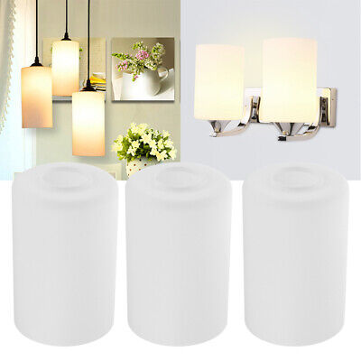 3x Lamp Shade Bedside Ceiling Lamp Lampshade For Bedroom Home Hotel Kitchen • 31.80£