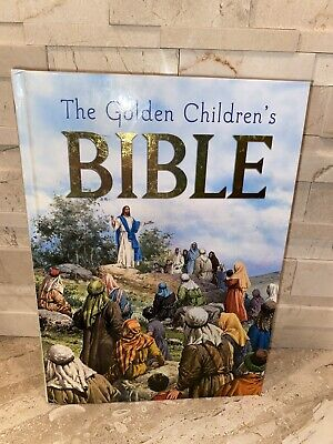 £7.09 • Buy The Children's Bible By Golden Books