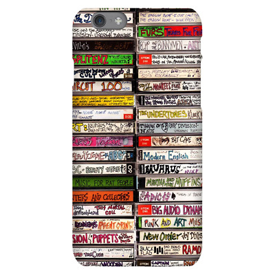 AU42.56 • Buy Eighties 80's Cassette Tapes Cell Phone Case IPhone Samsung Pixel