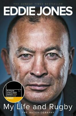 £2.92 • Buy My Life And Rugby: The Autobiography By Eddie Jones (Paperback / Softback)