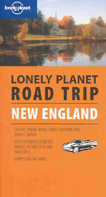 £1.98 • Buy Lonely Planet Road Trip: New England By Kimberly Grant (Paperback / Softback)