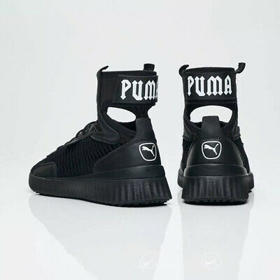 AU65.23 • Buy Puma X Fenty By Rihanna (Women's Size 9) Trainer Mid Athletic Sneaker Shoe