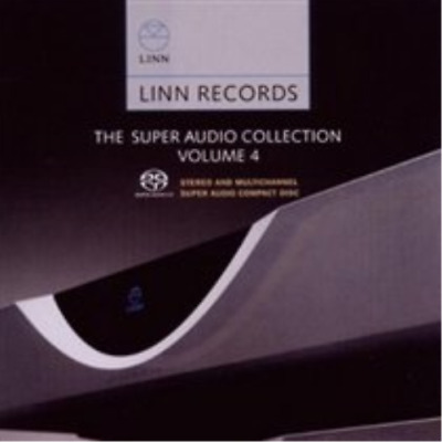 £9.16 • Buy The Super Audio Collection SACD / Hybrid NEW