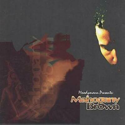 £12.86 • Buy Moodymann : Mahogany Brown CD (2002) Highly Rated EBay Seller Great Prices