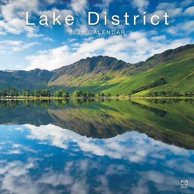 Lake District Calendar 2021 • 8.98£