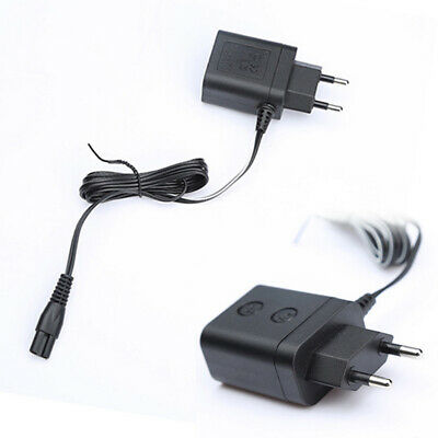 AU5.24 • Buy Electric EU Plug AC Power Charger Cord Adapter Fit For Philips Shaver Razor