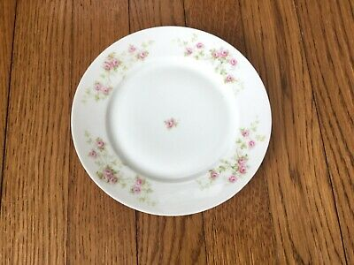$8 • Buy Genuine Luncheon Plate By China M Z Austria-Must Have-Original-Vintage