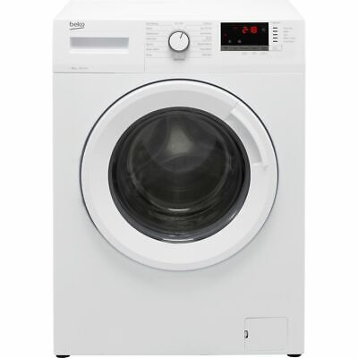 £249 • Buy Beko WTK84151W A+++ Rated C Rated 8Kg 1400 RPM Washing Machine White New