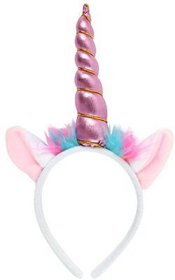 AU39.08 • Buy Unicorn Headband Pack Of 12