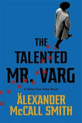 AU28.25 • Buy NEW The Talented Mr Varg By Alexander McCall Smith Paperback Free Shipping