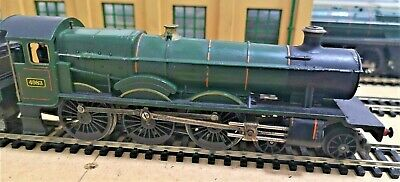 £32.49 • Buy Tri-ang Hornby R759 GWR '4983 Albert Hall' With Firebox Glow.