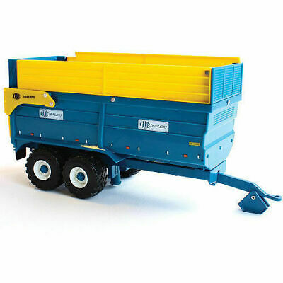 £24.99 • Buy Britains 1:32 Scale Kane 16 Tonne Silage Trailer - 42700