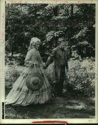1972 Press Photo Scene From The MGM Movie  The Great Waltz  - Tup08648 • 12.29£
